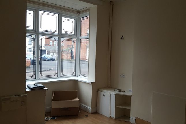 Thumbnail Terraced house for sale in Blackford Road, Sparkhill