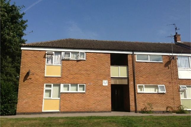 Thumbnail Maisonette to rent in Glamorgan Close, Coventry, West Midlands