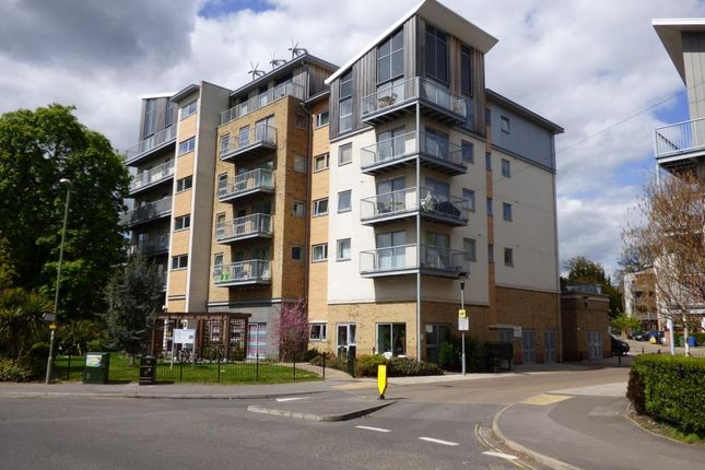 Flat to rent in Brand House, Farnborough
