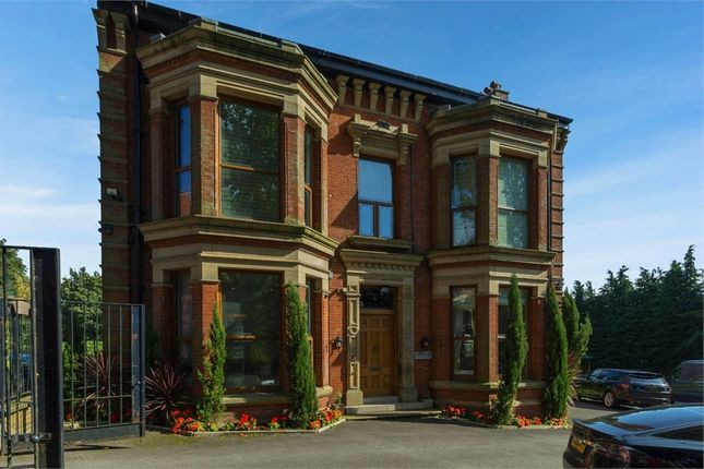 Thumbnail Detached house for sale in Bank Parade, Preston, Lancashire