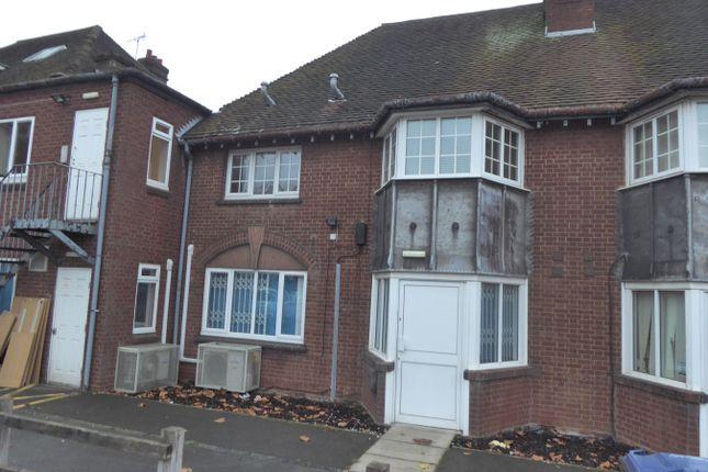 Thumbnail Flat for sale in Bristol Road South, Northfield, Birmingham