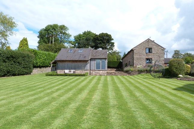 Thumbnail Property for sale in Park Lane, Endon, Staffordshire