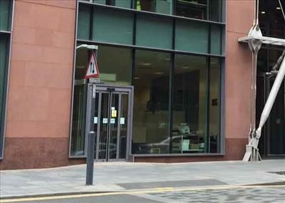 Thumbnail Retail premises to let in Unit C, No1 St Paul`S Square, Old Hall Street, Liverpool L3, Liverpool,