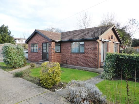Thumbnail Bungalow for sale in Benfleet, Essex, .