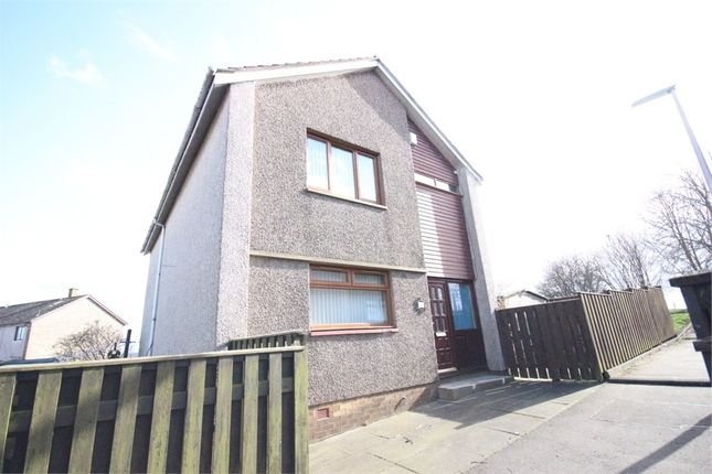 Thumbnail Detached house for sale in 56 Westwood Crescent, Ballingry, Fife