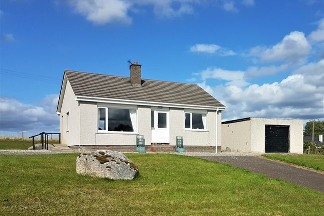 Thumbnail Detached bungalow for sale in Balnacruie, Grantown On Spey