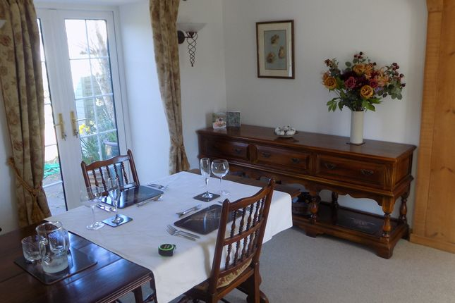 Dining Room 3 of Valasay, Bernera, Isle Of Lewis HS2