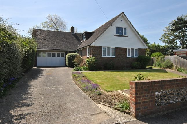 Thumbnail Property for sale in Richmond Close, Bexhill-On-Sea, East Sussex