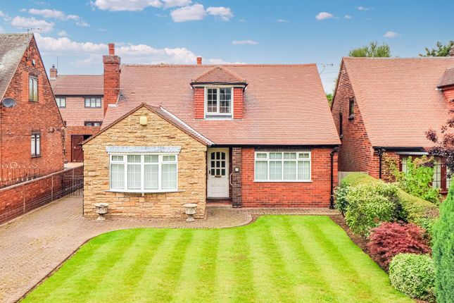 Thumbnail Detached bungalow for sale in Acacia Drive, Castleford