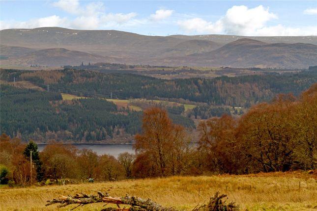 Dun Ban of Bunloit, Drumnadrochit, Inverness IV63