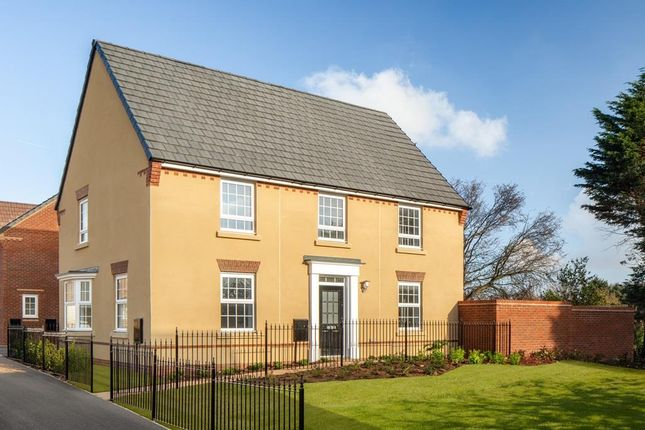 """Thumbnail Detached house for sale in """"Cornell"""" at Newport Road, St. Mellons, Cardiff"""