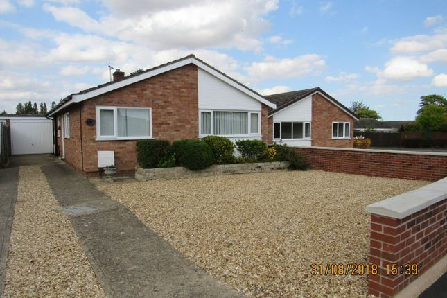 3 bed detached bungalow to rent in Westbourne Park, Bourne PE10