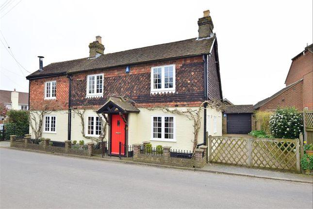 Thumbnail Property for sale in The Street, Stockbury, Sittingbourne, Kent
