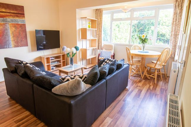 Thumbnail Property to rent in Mead Way, Canterbury, Kent