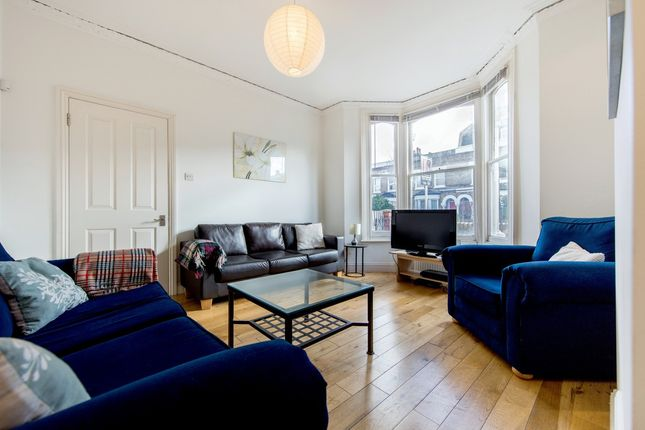 Thumbnail Mews house to rent in Barnwell Road, London, London