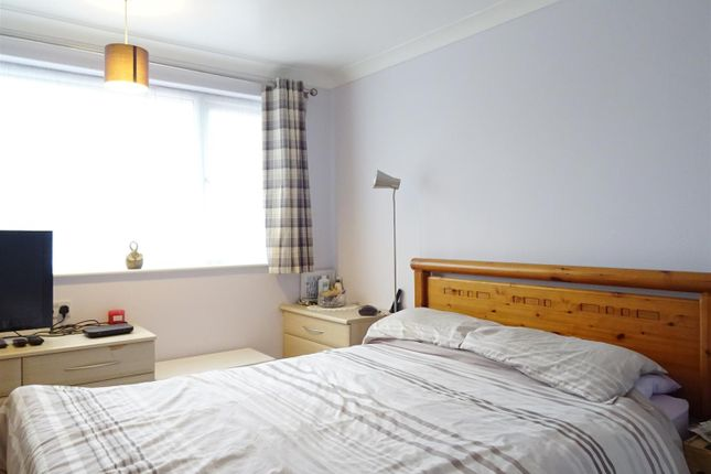 Bedroom One of North Avenue, Coalville, Leicestershire LE67