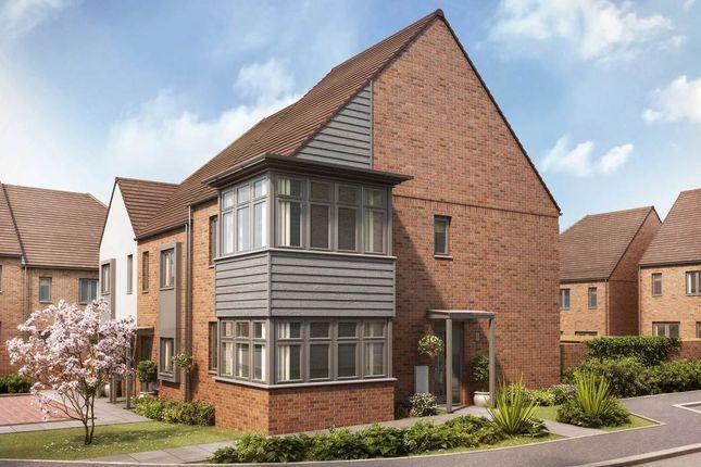 Semi-detached house for sale in Norman Lane, Northfleet, Kent