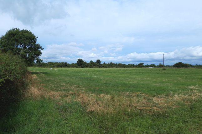 20190718 095501 of Pasture Paddock At Grittenham, Grittenham, Chippenham, Wiltshire SN15