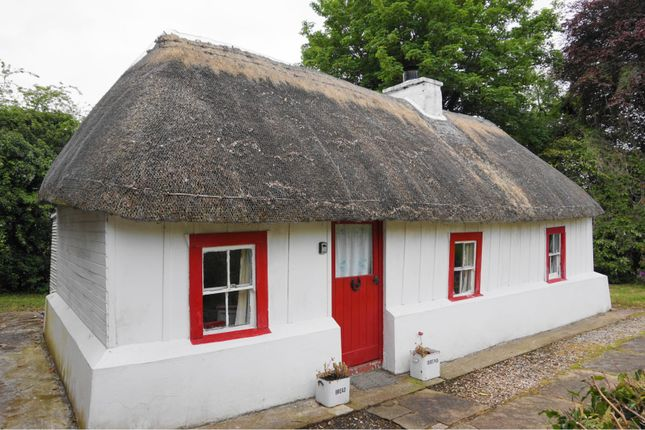 Thumbnail Cottage for sale in Geaglum Road, Enniskillen