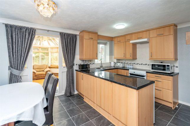 Kitchen / Diner of Finglesham Court, Maidstone, Kent ME15