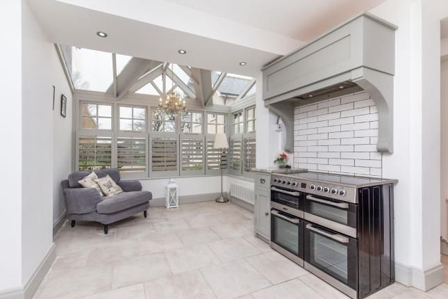 Thumbnail End terrace house for sale in The Crescent, Carlton-In-Cleveland