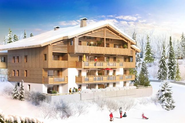 St Jean De Sixt - La Clusaz - New Apartments