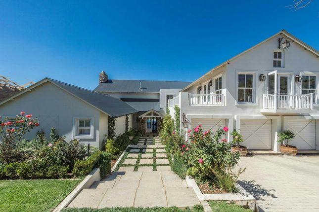 Thumbnail Detached house for sale in 224 Komati Lane, Helderfontein Estate, Fourways Area, Gauteng, South Africa