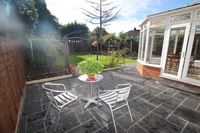 Thumbnail Semi-detached house to rent in Bodley Road, New Malden, Surrey