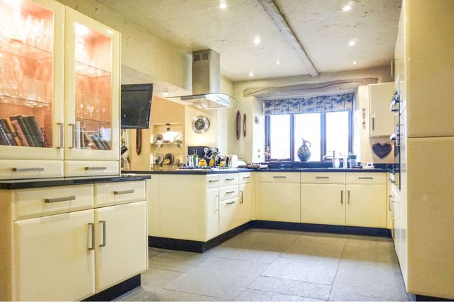 Thumbnail Property for sale in Flookburgh, Grange-Over-Sands