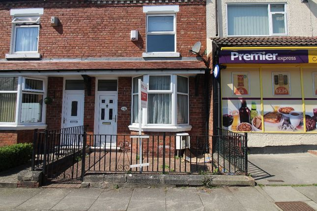 2 bed terraced house to rent in Olympic Street, Darlington DL3
