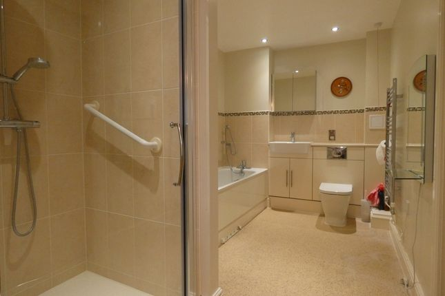 Property Image of 19 Maynard House, Moat Park, Great Dunmow, Essex CM6