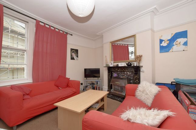 3 bed terraced house to rent in Bruton Place, Clifton, Bristol BS8