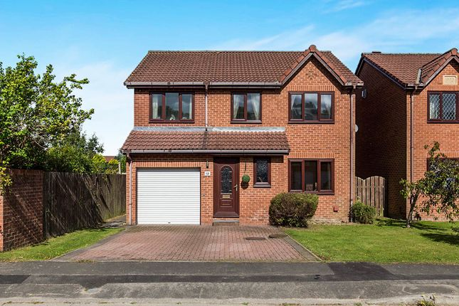 4 bed detached house for sale in The Barns, Stanley