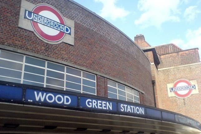 Photo 2 of Greenside House, 50 Station Road, Wood Green, London N22