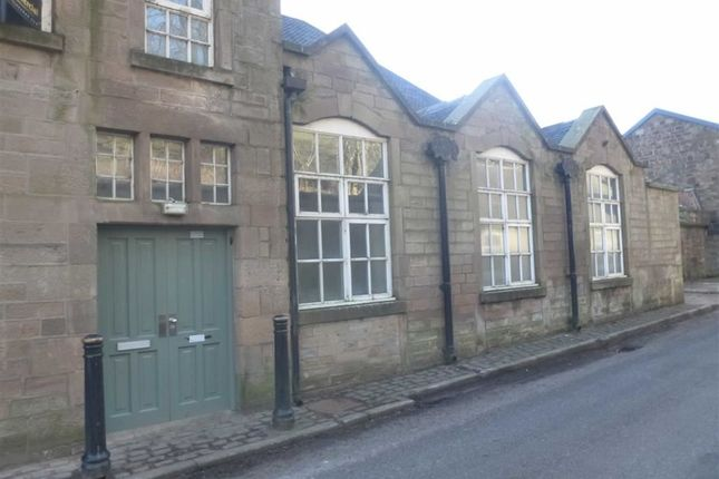 Commercial property to let in Upper Hulme, Nr Leek, Staffordshire