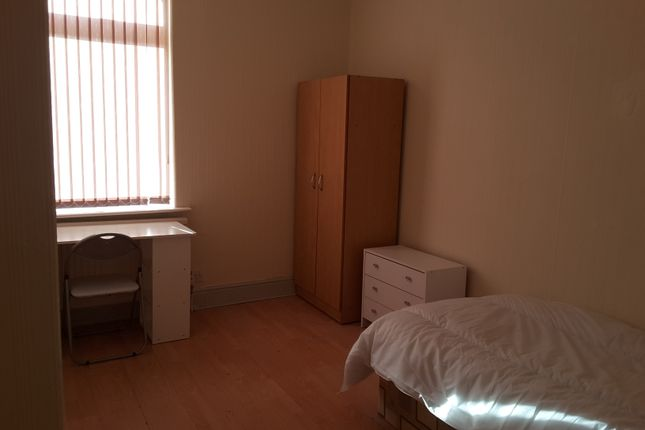 Thumbnail Land to rent in Beaconsfield Road, Hexthorpe, Doncaster