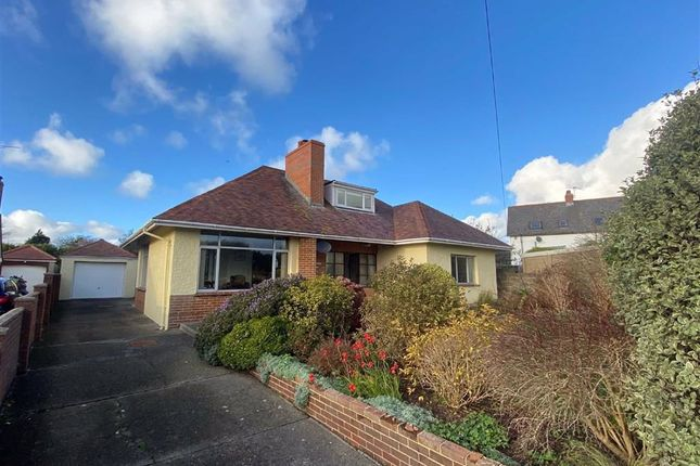 4 bed detached house for sale in Castle Terrace, Steynton Road, Milford Haven SA73