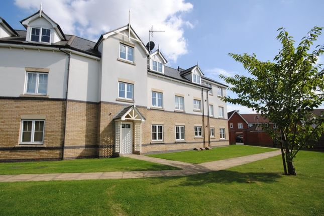 Thumbnail Flat for sale in Shimbrooks, Great Leighs, Chelmsford
