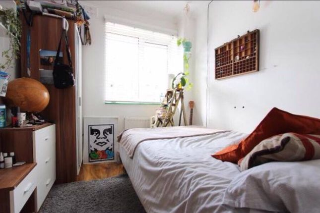 Thumbnail End terrace house to rent in Avis Square, Stepney Green