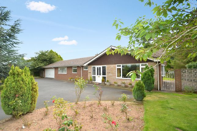 3 bed detached bungalow for sale in Tamarisk, Waters Upton, Telford