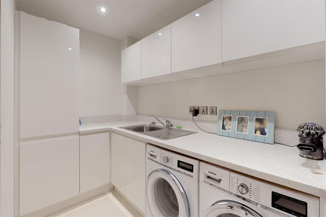 Utility Room of Lakeside Road, Branksome Park, Poole BH13