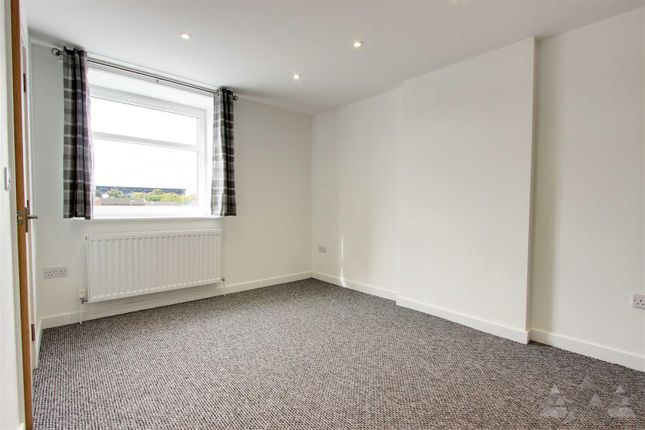 1 bed property to rent in Commercial Gate, Mansfield NG18
