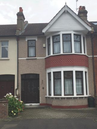 Thumbnail Terraced house to rent in Lynford Gardens, Ilford