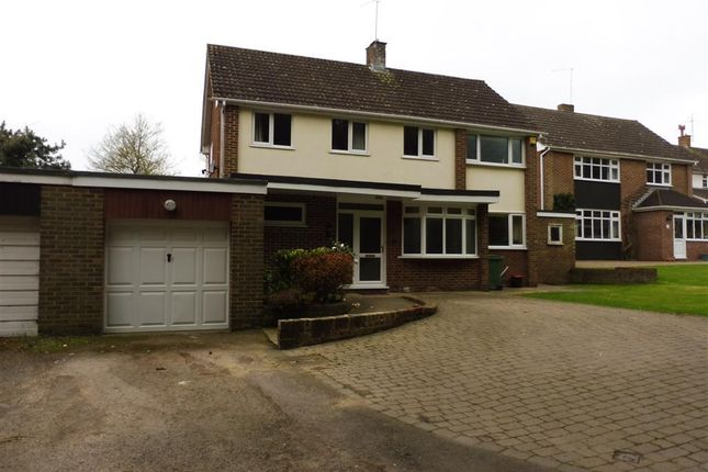 Thumbnail Property to rent in Woodlands Close, Teston, Maidstone