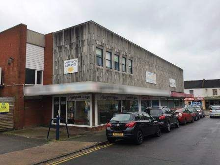 Commercial property for sale in Northampton NN1, UK
