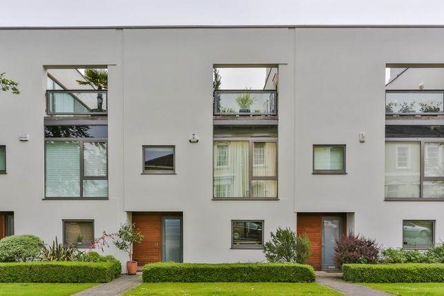 Thumbnail Terraced house for sale in Montpellier Grove, Cheltenham