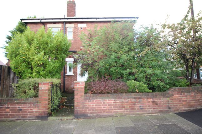 Front 1 of Tosson Place, North Shields, Tyne And Wear NE29
