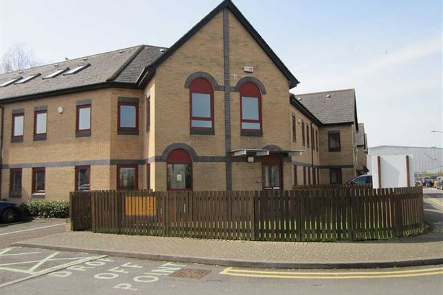 Thumbnail Office to let in Cwrt Y Parc, Earlswood Road, Llanishen, Cardiff