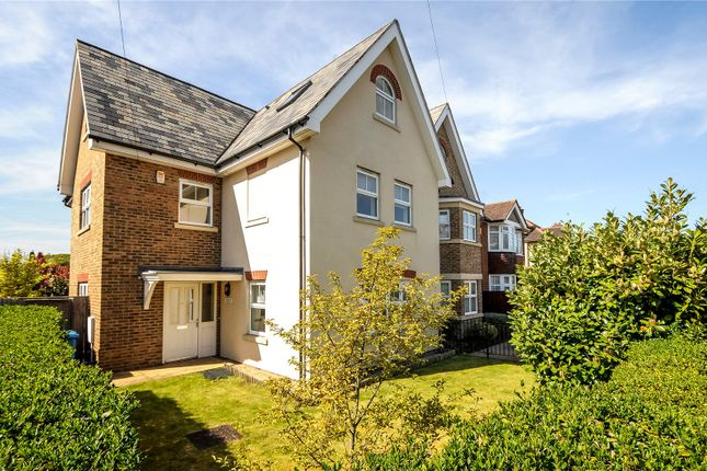 Thumbnail Semi-detached house to rent in Springfield Road, Windsor, Berkshire