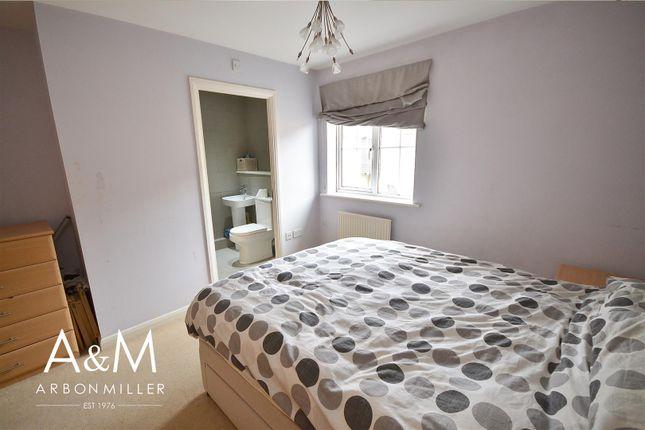 Master Bedroom of Retreat Way, Chigwell IG7